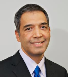 Adnan Paruk, Senior Vice Predident for Sales, Business Development & Marketing, Precision Aerospace Products LLC