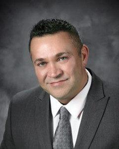Tim Gellerson, President, Aerospace Group, Precision Aerospace Products LLC