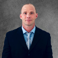 Justin Gardner, Director of Operations, C&S Propeller