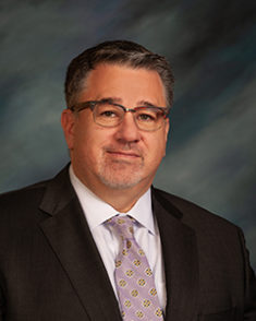 Jorge Canovas, Corporate Vice President, Precision Aerospace Products LLC